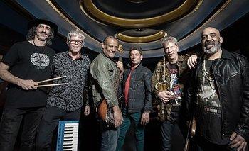 Los Abuelos de la Nada lanzan una canción inédita creada en 1987 | Música