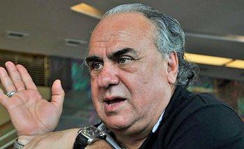 Contundente, Jorge Alemán arremetió contra Eduardo Duhalde | El destape radio