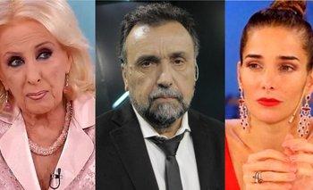 Piden que Roberto Navarro vaya a la mesa de Mirtha Legrand | Televisión