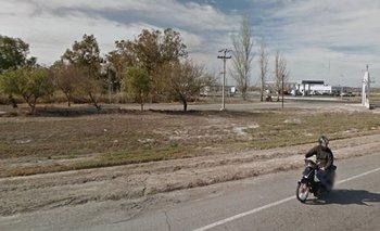 Un motociclista murió al chocar un camión y ser atropellado por otro    Policiales
