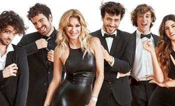 Yanina Latorre tendrá su propio show por streaming | Yanina latorre