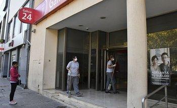 En pandemia los bancos ganaron más de 130.000 millones de pesos | Bancos