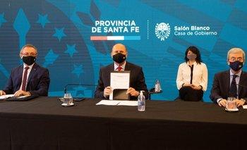 Crean un fondo para financiar Pymes en Santa Fe | Pospandemia