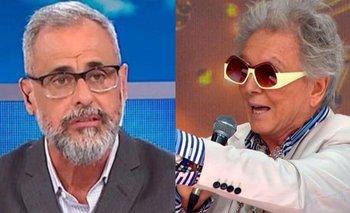 Jorge Rial dijo que a Pepe Cibrián lo echaron del Cantando | Cantando 2020