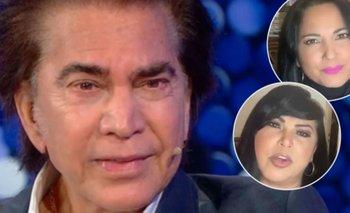 La repudiable frase del 'Puma' Rodríguez contra sus hijas   Medios