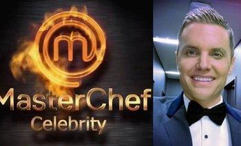 Masterchef Celebrity suma a un importante ex jugador de Racing   Televisión