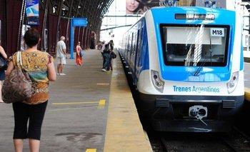 Iniciarán las obras de renovación de la Línea Mitre | Trenes argentinos