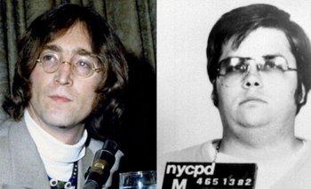 Turbio: el asesino de John Lennon pidió la libertad condicional | Justicia