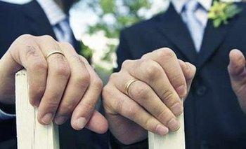 A 12 años de un decreto histórico para parejas del mismo sexo | Anses