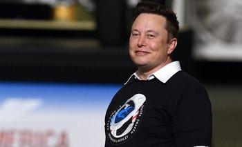 Elon Musk ofrece US$ 100 millones a quien le cumpla este deseo   Elon musk