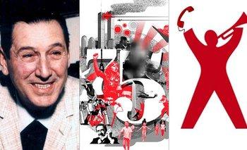 Clarín celebró sus 75 años con una foto falsa de Juan Domingo Perón | Medios
