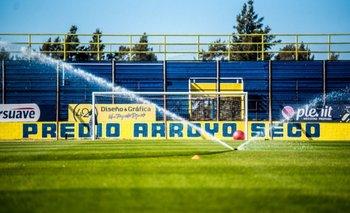 Rosario Central: amenazaron a dos contagiados de coronavirus | Fútbol