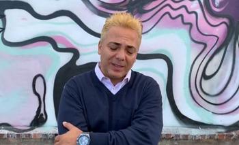 Murió Manuel 'Loco' Valdés, el padre de Cristian Castro | Música