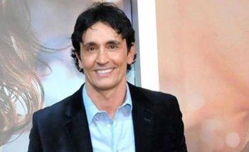 Sebastián Estevanez sufrió un grave accidente doméstico | Farándula
