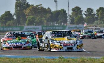 Es oficial: vuelven las carreras de automovilismo | Automovilismo