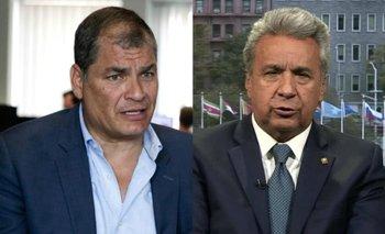 Elecciones en Ecuador: Las herencias malditas | Latinoamérica