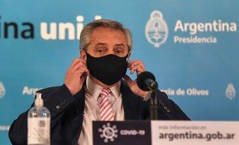La derrota de Clarín y la resignación que puede costar 20.000 muertos   Coronavirus en argentina