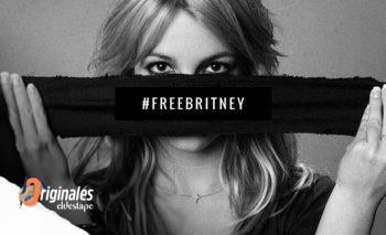 El día en que Britney Spears habló   Britney spears