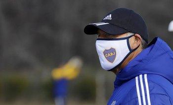 Olé usó a Boca para militar la anticuarentena | Fútbol
