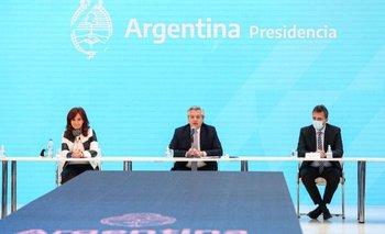 Argentina reestructuró el 99% de la deuda ley extranjera | Crisis económica