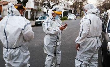 Rosario restringió actividades para evitar el colapso por COVID | Coronavirus en argentina