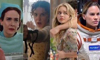 Netflix desafía al COVID-19 con novedades para todos los públicos | Qué hay para ver