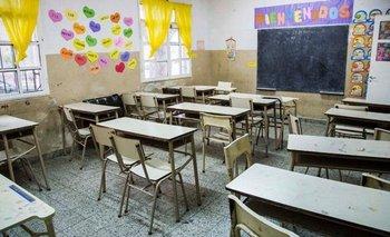 Docentes en lucha y un regreso al aula que aparece lejano | Educación
