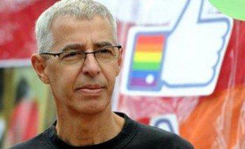 Murió Cesar Cigliutti, presidente de la CHA | Activismo lgbtiq