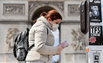 Gracias a la cuarentena, Francia parece haber superado la segunda ola | Coronavirus