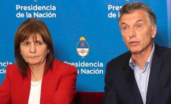 Frederic advirtió que Macri quiere frenar el sumario a los gendarmes | Envío de armas a bolivia