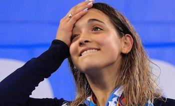 Pignatiello borró sus redes por los insultos que recibió tras Tokio | Juegos olímpicos