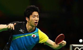 El campeón olímpico en tenis de mesa lucha contra el ciberacoso | Juegos olímpicos