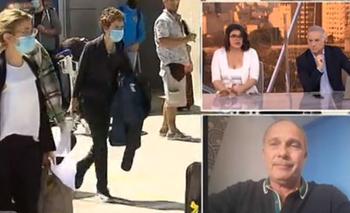 En TN no aguantaron las burradas de un abogado anti-K y lo humillaron en vivo   Televisión
