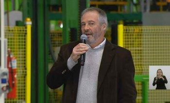 Conmovedor discurso de un empresario que llamó a seguir invirtiendo en Argentina | Reactivación económica