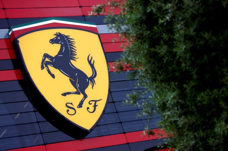 Ferrari se prepara para la nueva era de los autos eléctricos | Autos