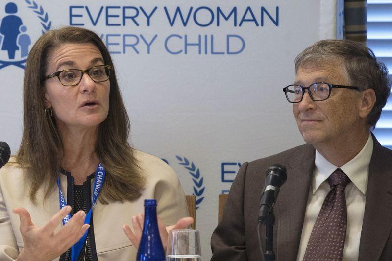 Bill Gates y Melinda French se divorciaron oficialmente | Eeuu