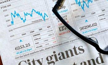 ¿Cuáles son las principales acciones de empresas de USA? | Economía