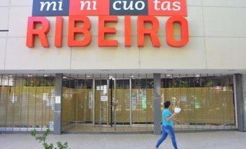 Ribeiro se presentó en convocatoria de acreedores: la crisis arrancó con Macri   Crisis económica