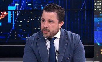 Tetaz comparó al Frente de Todos con el nazismo y fue repudiado | Elecciones 2021