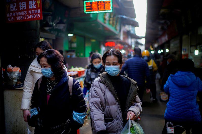 Tras dos meses sin casos, apareció la variante Delta en Wuhan   Coronavirus