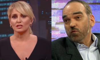 """Romina Manguel destrozó a Iglesias: """"Terrorismo misógino""""   Televisión"""