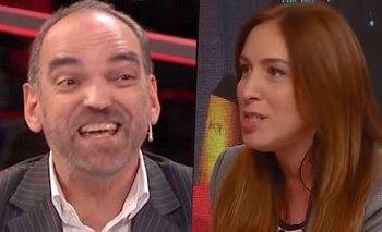 "Vidal, sobre Fernando Iglesias: ""Compartimos los mismos valores""   Fernando iglesias"