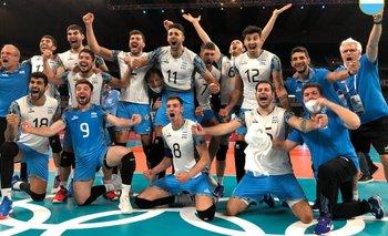 Argentina vs Francia en Tokio: todo lo que tenés que saber de las semifinales   Juegos olímpicos