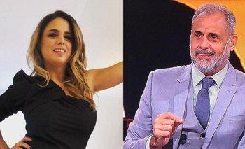 Jorge Rial deslizó una indirecta contra Marina Calabró | Jorge rial
