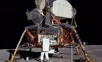 ¿El Apolo 11 sigue en el espacio después de 50 años? | Espacio exterior