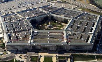 Tiroteo en el Pentágono: al menos un muerto | Estados unidos