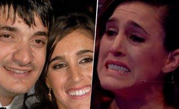 La Sole reveló un polémico reclamo de su marido | La voz argentina