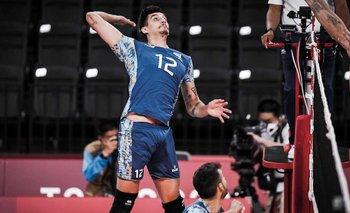 """Quién es Bruno Lima, """"El Nene"""" que es clave en Tokio 2020   Juegos olímpicos"""