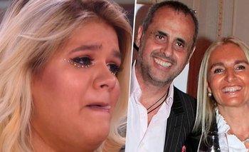 La desgarradora confesión de More Rial sobre los maltratos de su madre   Farándula