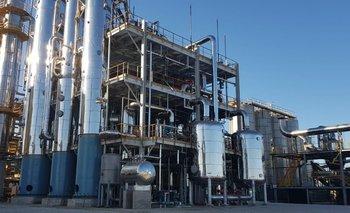 Industria argentina de biodiésel considera injusta la ratificación de aranceles en EE.UU. | Energía
